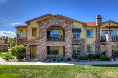 Highlands Ranch CO Condo/Townhouse Active: $499,900