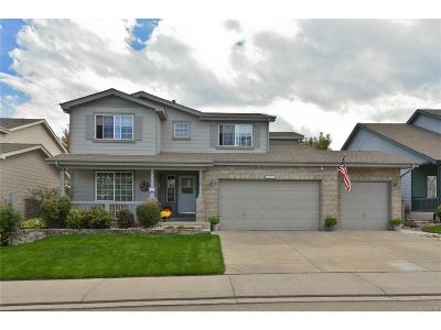 Longmont Single Family Home Under Contract: 1759 Preston Drive