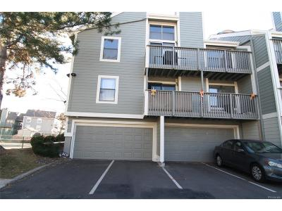 Englewood Condo/Townhouse Active: 6477 South Havana Street #A