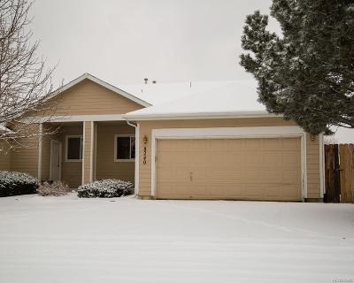 Denver Condo/Townhouse Under Contract: 8240 Clayton Court