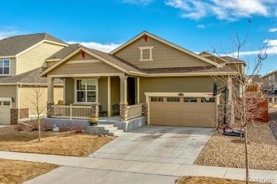 Parker Single Family Home Active: 14781 Vienna Circle
