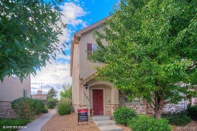 Thornton Condo/Townhouse Active: 12757 Ivanhoe Street