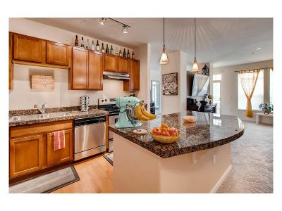 Broomfield Condo/Townhouse Active: 13456 Via Varra #104