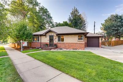 Single Family Home Active: 790 Bonnie Brae Boulevard