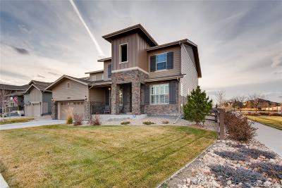 Broomfield Single Family Home Active: 13647 Mariposa Street