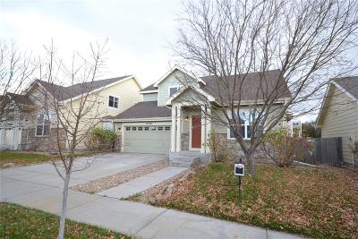 Commerce City Single Family Home Active: 10140 East 112th Way