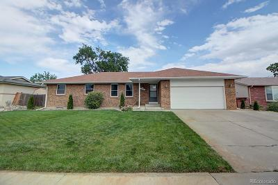 Fort Lupton Single Family Home Active: 650 South Grand Avenue