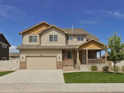 Firestone Single Family Home Under Contract: 5763 Vine Avenue