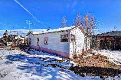 Park County Single Family Home Active: 615 Bogue Street