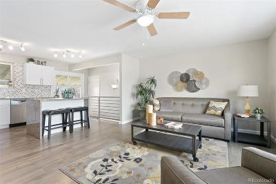 Thornton Single Family Home Active: 11249 Madison Court