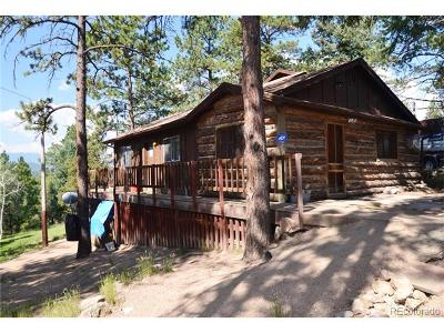 Pine CO Single Family Home Active: $199,900
