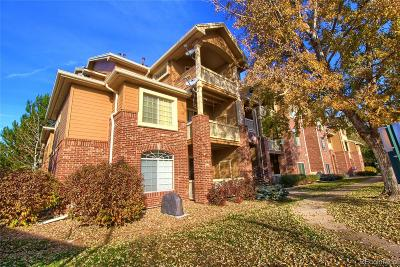 Littleton Condo/Townhouse Under Contract: 1641 West Canal Circle #731
