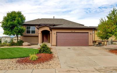 Peyton Single Family Home Active: 9916 Antler Creek Drive