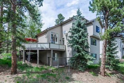 Evergreen Single Family Home Active: 3396 White Bark Pine