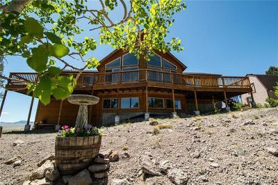 Hartsel Single Family Home Active: 405 Concho Trail