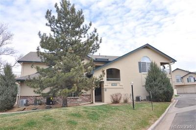 Centennial Condo/Townhouse Active: 8651 East Dry Creek Road #625