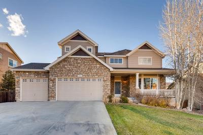 Erie Single Family Home Active: 1266 Lawson Avenue