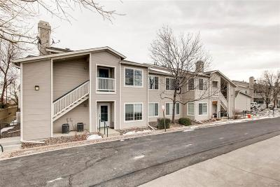 Highlands Ranch Condo/Townhouse Under Contract: 3727 Cactus Creek Court #204