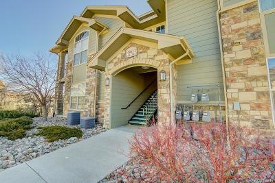 Parker Condo/Townhouse Active: 18611 Stroh Road #5305
