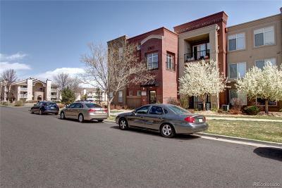Aurora Condo/Townhouse Active: 14321 East Tennessee Avenue #1-104