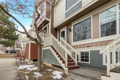 Condo/Townhouse Active: 9958 West Cornell Place