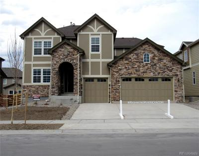 Erie Single Family Home Active: 257 Horizon Avenue