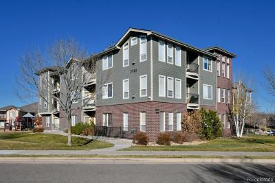 Thornton Condo/Townhouse Active: 3501 East 103rd Circle #A26