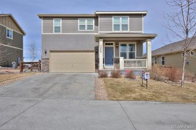 Arvada Single Family Home Active: 14447 West 91st Avenue