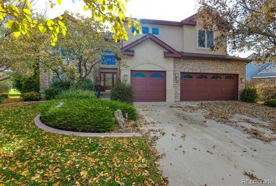 Fort Collins Single Family Home Active: 7256 Carner Court
