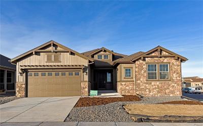 Littleton Single Family Home Active: 7751 Owl Creek Circle