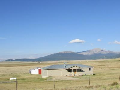 Park County Single Family Home Active: 465 Litmer Rd Road