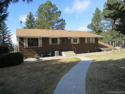 Franktown Single Family Home Sold: 2898 Flintwood Road