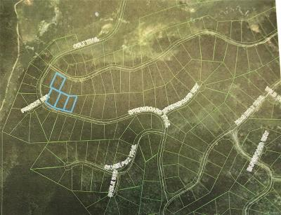 Residential Lots & Land Under Contract: Springboard Trail