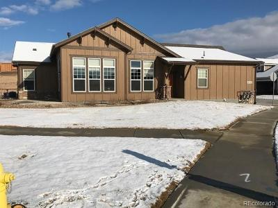 Arvada Condo/Townhouse Active: 14427 West 88th Place #A