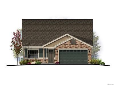 Longmont Single Family Home Active: 812 Widgeon Drive