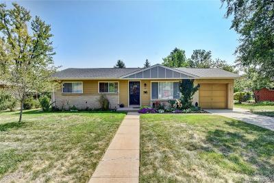 Lakewood Single Family Home Active: 20 South Estes Street