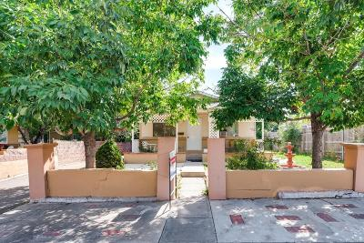 Denver Single Family Home Under Contract: 250 South Alcott Street