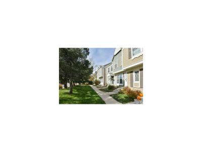 Lafayette Condo/Townhouse Active: 1262 Milo Circle #A