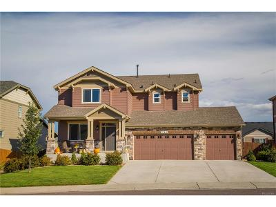 Thornton Single Family Home Active: 7795 East 124th Drive