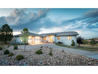 Littleton CO Single Family Home Active: $800,000