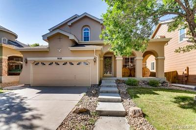 Commerce City Single Family Home Under Contract: 9888 East 113th Avenue