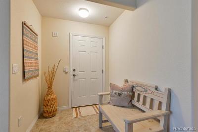 Longmont Condo/Townhouse Active: 2379 Santa Fe Drive #B