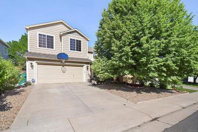 Parker Single Family Home Active: 8537 Bluegrass Circle