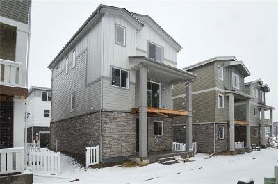 Aurora Single Family Home Active: 12893 East Dickenson Avenue