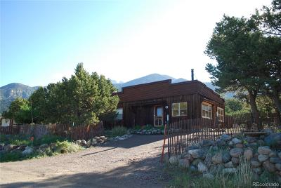 Crestone CO Single Family Home Active: $199,000