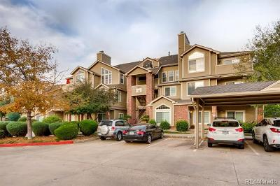 Littleton Condo/Townhouse Active: 4760 South Wadsworth Boulevard #M302