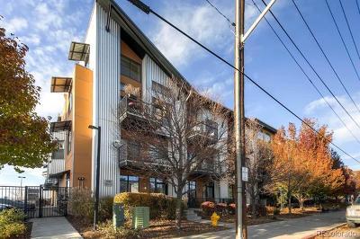 Denver CO Rental Active: $1,700