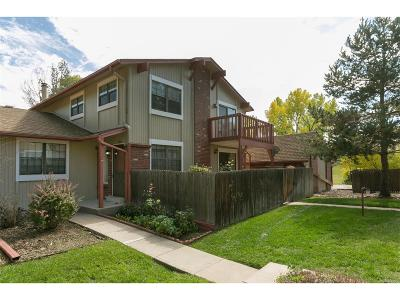 Littleton Condo/Townhouse Under Contract: 7054 West Portland Avenue