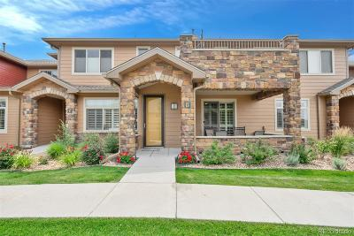 Highlands Ranch Condo/Townhouse Under Contract: 8539 Gold Peak Drive #D
