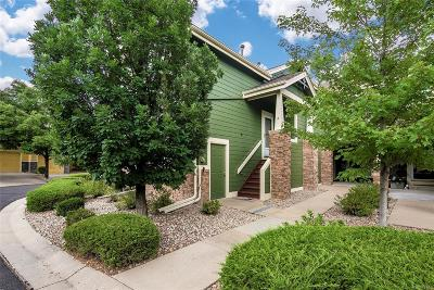 Ironstone, Stroh Ranch Condo/Townhouse Under Contract: 19437 East Mann Creek Drive #A
